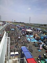 夏休みスタートスペシャル〜筑波8時間耐久レース2008・其の壱〜