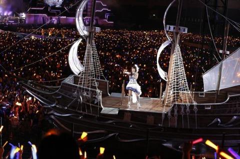 NANA MIZUKI LIVE UNION 2012_02