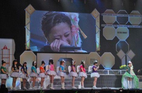 モーニング娘。コンサートツアー2012春7343