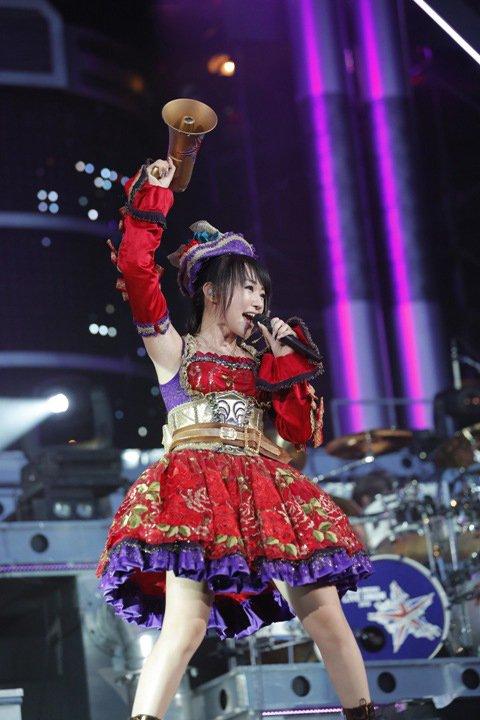 NANA MIZUKI LIVE UNION 2012_01