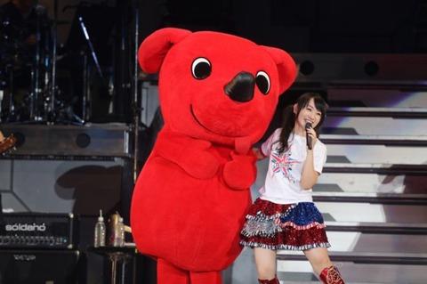 NANA MIZUKI LIVE UNION 2012_05