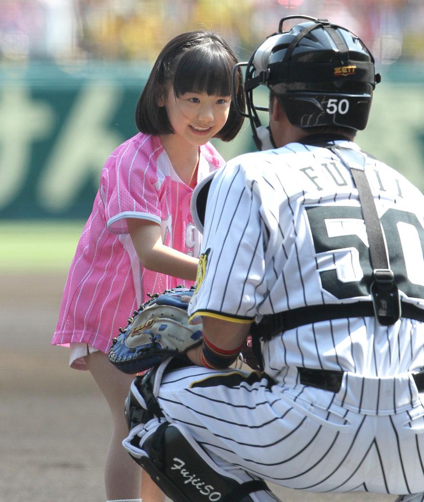芦田愛菜さんの画像その72