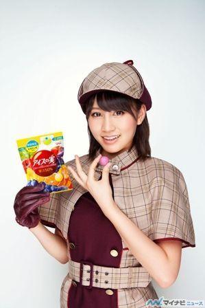AKB48殺人事件001l