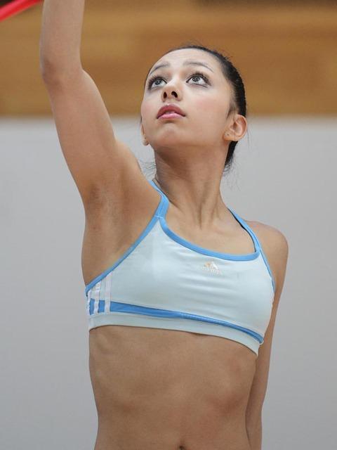 サイード横田仁奈/フェアリージャパン42