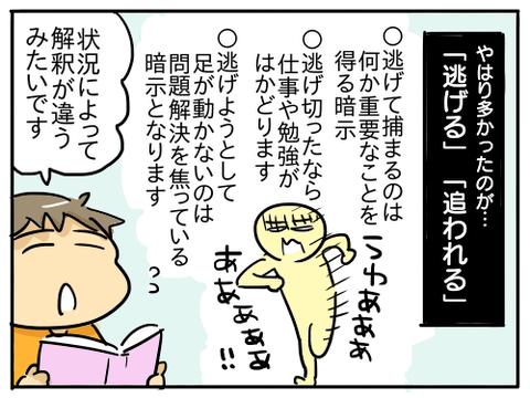 悪夢集計3