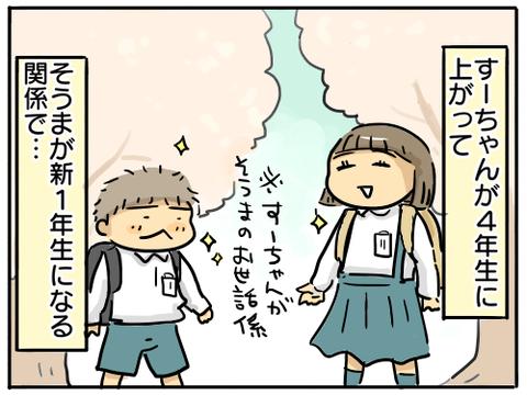すーちゃんの部屋1