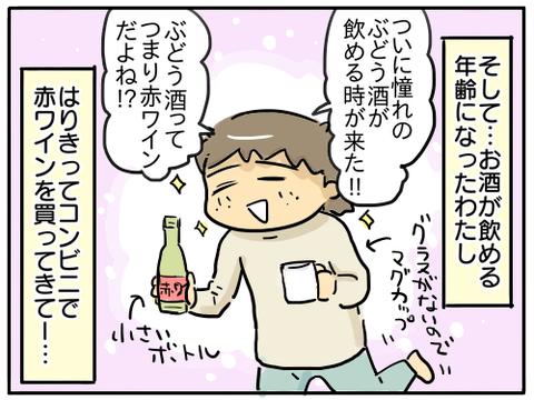 ぶどう酒3
