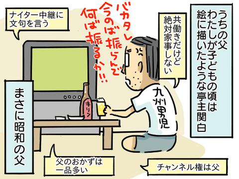 九州男児1
