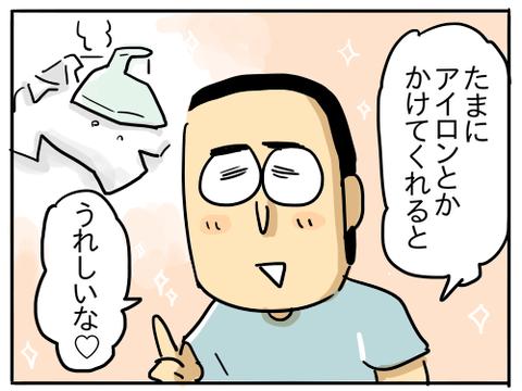 アイロン3