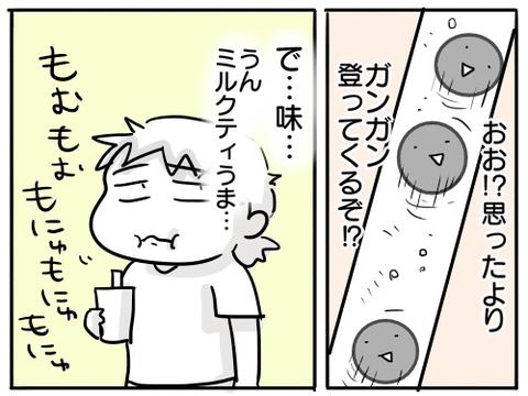 タピオカ5