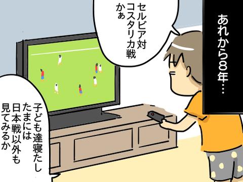 ワールドカップ6