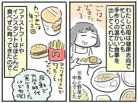 ポテトサラダ7