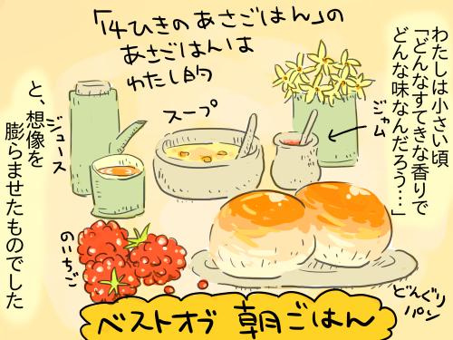 絵本の食べ物2