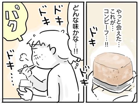 コンビーフ6