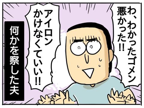 アイロン6