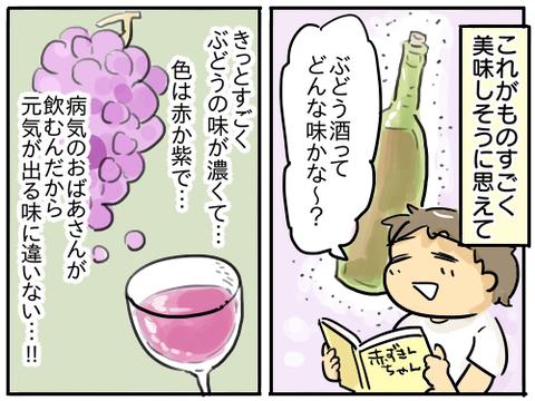 ぶどう酒2