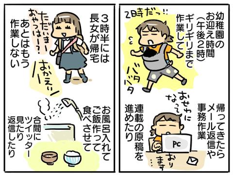 スケジュール4