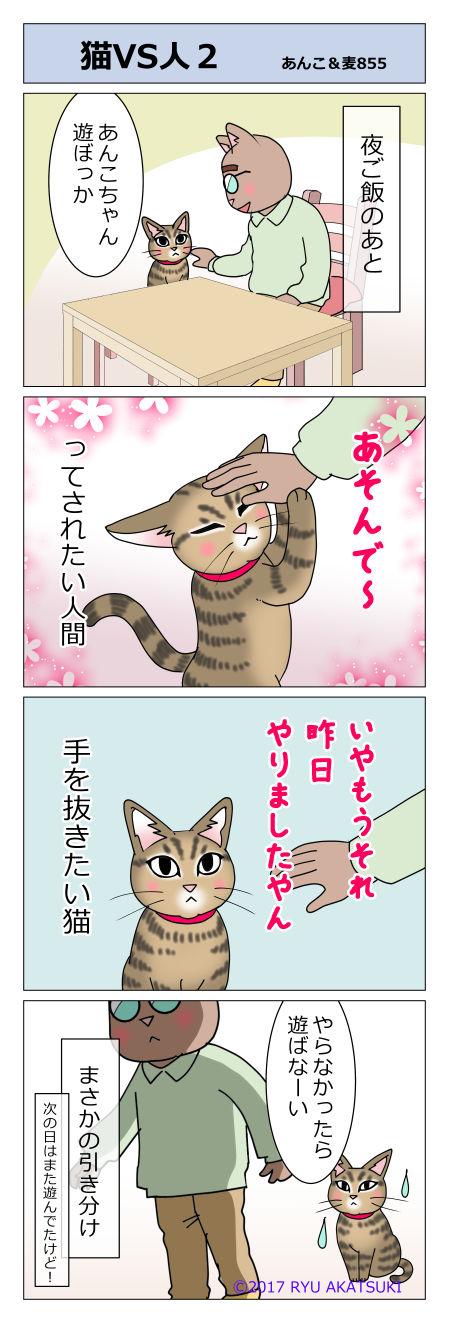 あんこ&麦STORY855
