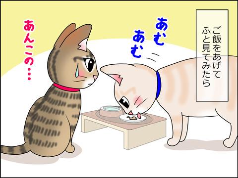 あんこ&麦STORY1447a