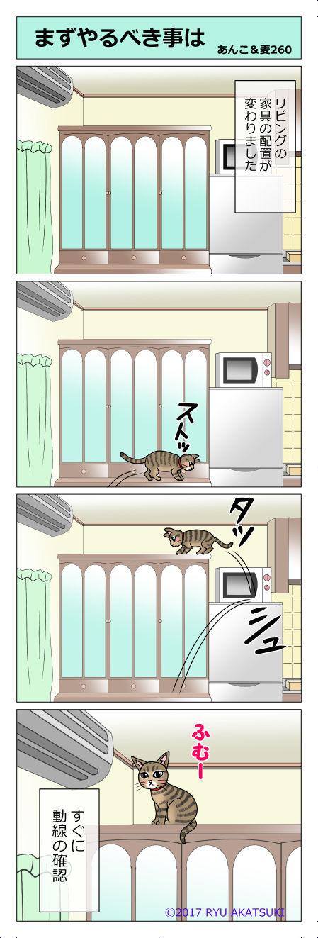 あんこ&麦STORY260