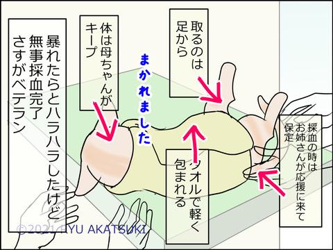 あんこ&麦kenko30d