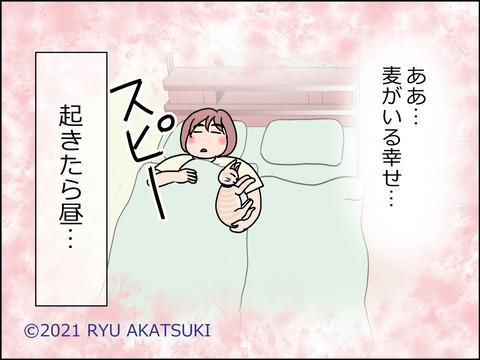 あんこ&麦STORY1453d