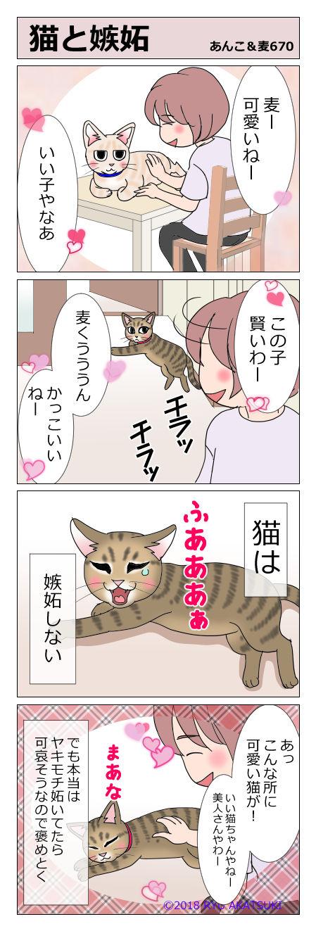 あんこ&麦STORY670