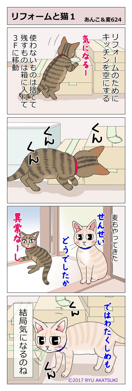 あんこ&麦STORY624