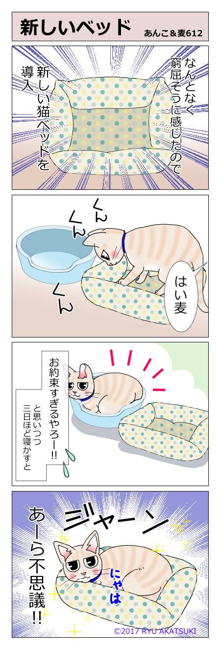 あんこ&麦STORY612