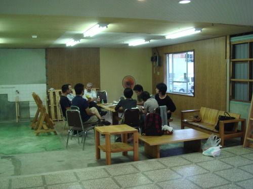 わっかいち店舗2011.9