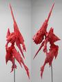 紅天蛾レジン