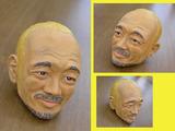 タケナカさんヘッド