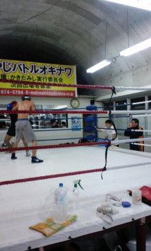 沖縄イケメントレーナー「ムエカオ」のブログ-101112_2037~01.jpg