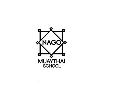 Logo Nago Muaythai final artwork
