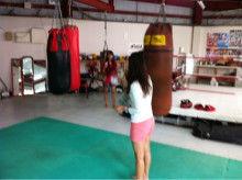 沖縄イケメンキックボクシングトレーナー「ムエカオ」のブログ-未設定
