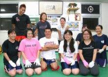 沖縄キックボクシングトレーナー「ムエカオ」のブログ