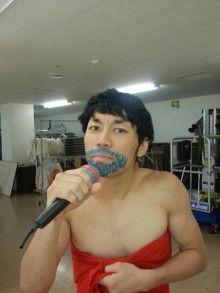 沖縄キックボクシングトレーナー「イケメン」のブログ-ipodfile.jpg
