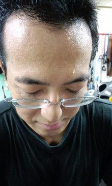 沖縄イケメントレーナーのブログ-101019_2152~01.jpg