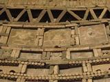 西晋壁画墓03
