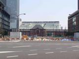 TOKYO4_東京駅