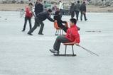 寧夏03-1_公園で遊ぶ人々