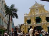 14聖ドミニコ教会