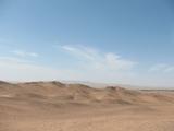 陽関02_広がる砂漠