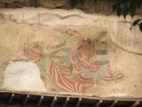 莫高窟06_壁画の片鱗2