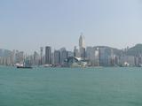 04香港島