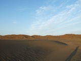 タクラマカン砂漠02