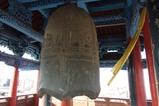 武威05_大雲寺の鐘