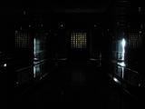南京_大虐殺記念館13_瞑想室