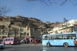 陝北04_延安_清涼山