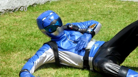 go-busters50